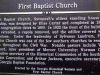 first-baptist-church-historical-marker