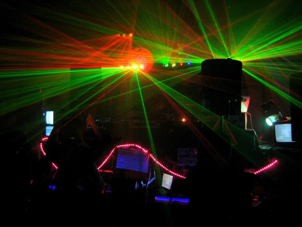 Movement: Detroit's Electronic Music Festival 2011 – Part II