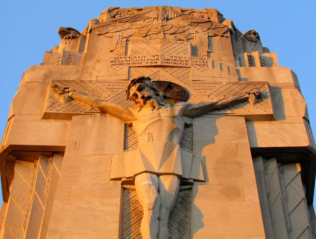 National Shrine of the Little Flower – Royal Oak, Michigan