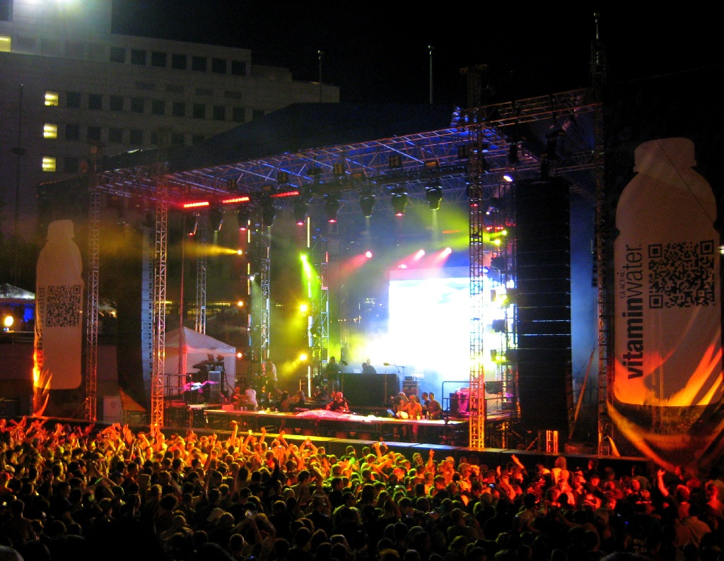 Movement: Detroit's Electronic Music Festival 2011 – Part I