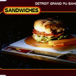 Detroit Grand Pu Bahs - Sandwiches
