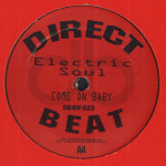 Electric Soul - Come On Baby