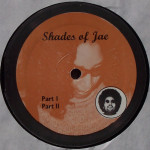 Kenny Dixon Jr - Shades Of Jae (Parts I and II)