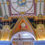 Library of Congress detail (5)
