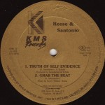 Reese and Santonio - Truth Of Self Evidence