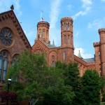 Smithsonian Institute Building aka 'The Castle'