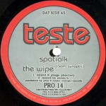 Teste - The Wipe (5am Synaptic Mix)