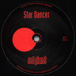 The Martian - Star Dancer