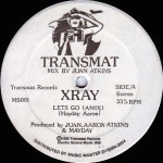 X-Ray - Let's Go