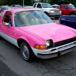 Mid 1970s AMC Pacer
