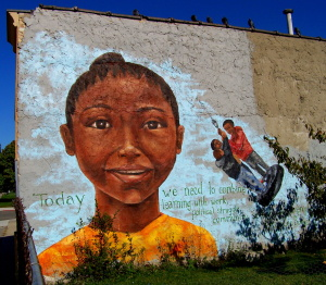 50 Outdoor Murals In Detroit 16