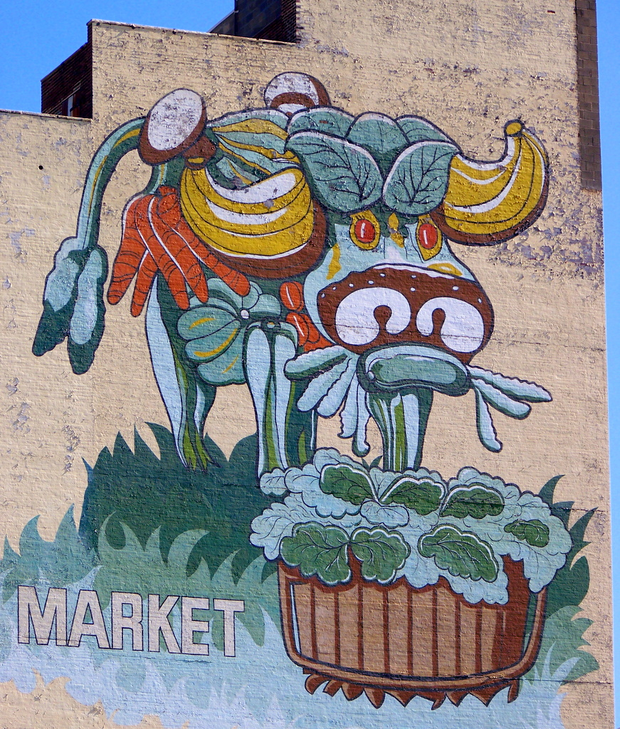 50 Outdoor Murals In Detroit 26