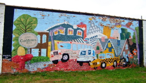 50 Outdoor Murals In Detroit 36