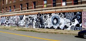 50 Outdoor Murals In Detroit 39