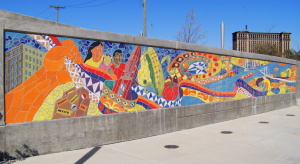 50 Outdoor Murals In Detroit 45