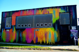 50 Outdoor Murals In Detroit 5