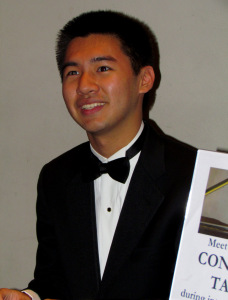 DSO with Conrad Tao Jan 20 2012 4