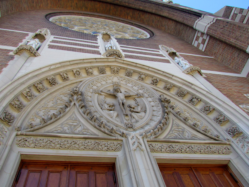 St. Florian Catholic Church – Hamtramck, Michigan