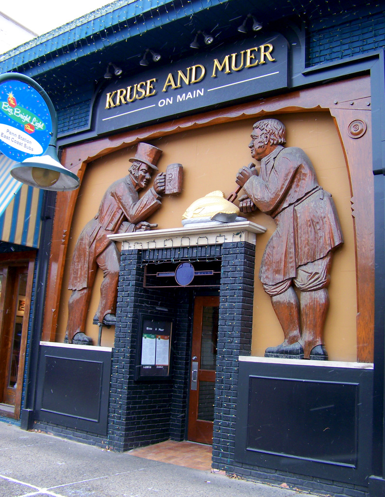 Kruse and Muer On Main Rochester Michigan 1