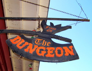 The Original Dungeon New Orleans