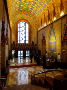 10 The Guardian Building interior IV