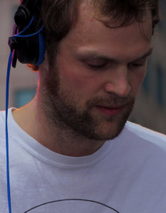 11 Todd Terje on the Movement Main Stage III
