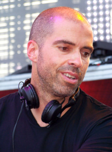 26 Chris Liebing on the Movement Main Stage III