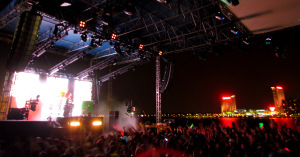36 Dillon Francis on the Red Bull Music Academy Stage