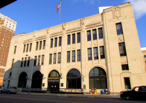 18 0 Detroit News Building 1917 DAC