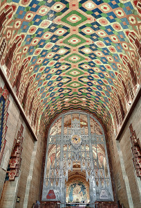 Guardian Building interior