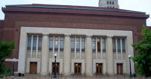 6 - Hill Auditorium, Ann Arbor (1911) (DAC)