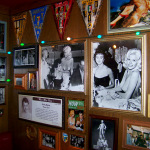 Buca Di Beppo - Livonia, Michigan #2 - Bar Dining Room Flair