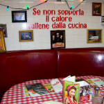 Buca Di Beppo - Livonia, Michigan #3 - The Kitchen Table