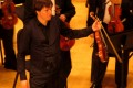 DSO Opening Night 2012 at Orchestra Hall V - Guest Violinist Joshua Bell