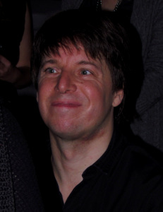 DSO Opening Night 2012 at Orchestra Hall VI - Guest Violinist Joshua Bell Post Performance