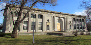 Tilton and Githens - MacGregor Library 1
