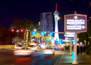 Stratosphere and the Strip 2