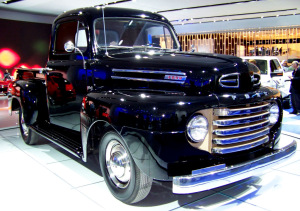 1941 Ford F 150