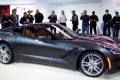 2014 Chevrolet Corvette Stingray I