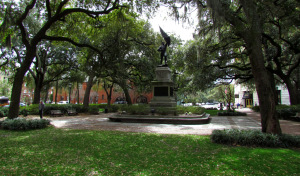Madison Square Savannah Georgia 1