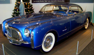 1953 Chrysler Special I