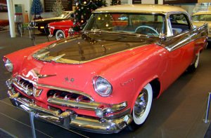 1956 Dodge Custom Royal Lancer D 500 I