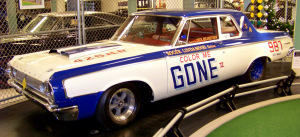 1964 Dodge Color Me Gone Model 330