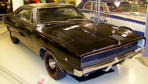 1968 Dodge Hemi Charger RT