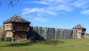 Museum of the Great Plains Lawton Oklahoma 2