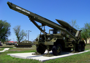 United States Army Field Artillery Museum at Fort Sill Oklahoma 2