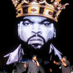 Ice Cube at Kings Of The Mic 1
