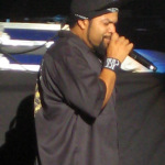 Ice Cube at Kings Of The Mic 2