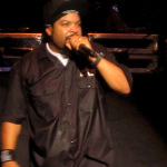 Ice Cube at Kings Of The Mic 5