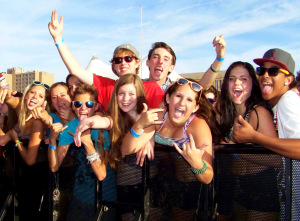 Mad Decent Block Party 2013 1